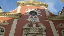 Agia Theodora Mitropolis Orthodox Cathedral