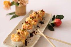 Love Love Sushi