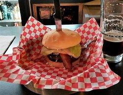 Good Burger in GI!!