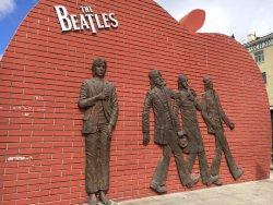 Beatles Square