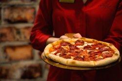 Leone Pizza & Gelato