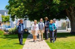 Hobart Historic Tours
