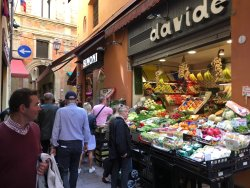 Delicious Bologna - Bologna Food Tours