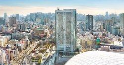 โรงแรมโตเกียวโดม