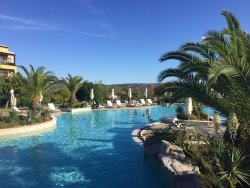 The best resort and top quality service experience