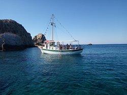 Sparos Daily Cruises