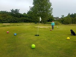 Swanage Pitch and Putt