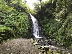 Ichijo Falls