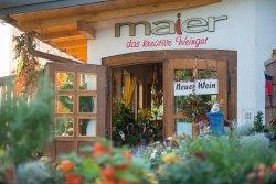 Maier - Das kreative Weingut