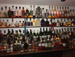 Whisky Den