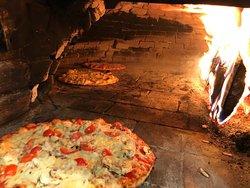 Pizzeria la grotte azzura