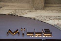 Mille Restaurant