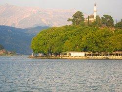 Aslan Pasha Mosque