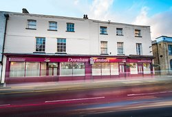 The Downham Tandoori Restaurant