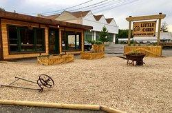 Little Cabin Sandwich Shop