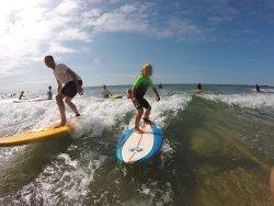 Private Surf School