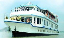 Brahmaputra Cruise