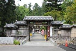 Shiromineji Temple