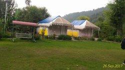 Tatva Bir- A place to cherish and enjoy amidst nature