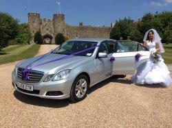 Wedding Amberley Castle