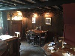 Good village pub