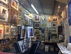 Tavistock Picture Framing Galleries