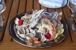 Redclaws Sea Food & Retro Bar