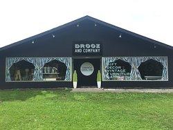 DROOZ + Company