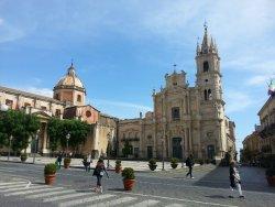 Basilica dei Santi Apostoli Pietro e Paolo