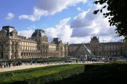 Jardin du Carrousel