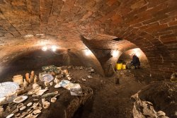 Williamson's Tunnels – Friends of Williamson's Tunnels