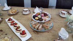 Foxes Tea Rooms & Cafe