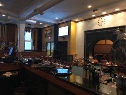 Vault Grill & Bar