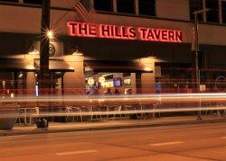 The Hills Tavern