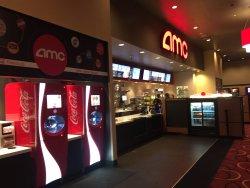 AMC Burlington cinema