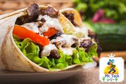 Tacos Mexicanos Mr. Tack desde 1971