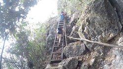 Langse Cave