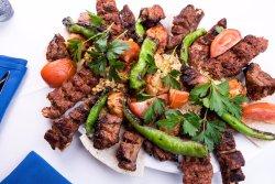 Pasha Turkish Grill Restaurant