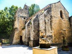 Eglise Notre-Dame Et Saint-Veran