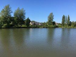 Furzton Lake
