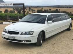 Chase Limousines Hunter Valley