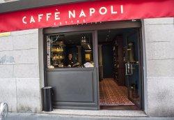Caffè Napoli - Ticinese