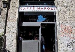 Caffè Napoli - Montenero
