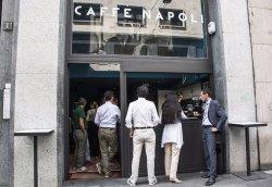 Caffe Napoli - Duomo
