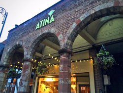 Atina Kitchen