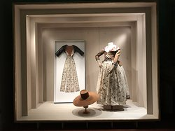 Musee du Bijou et du Costume Provencal
