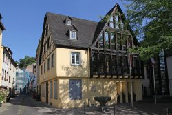 Mutter Beethoven Haus