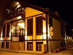 Hotel Edirne Osmanli Evleri