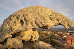 Roccia del Fungo