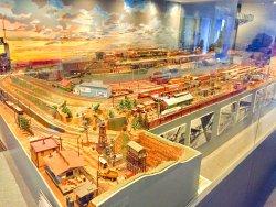 Nuremberg Toy Museum (Spielzeugmuseum)